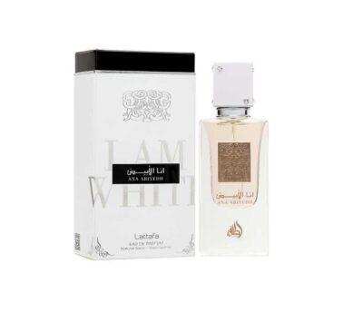 Parfum Arabesc Ana Abiyedh Dama 60 ml