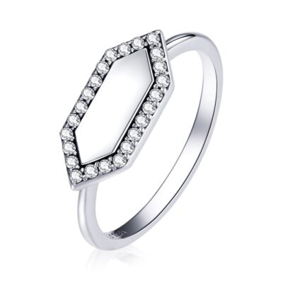 Inel din argint Special Stone