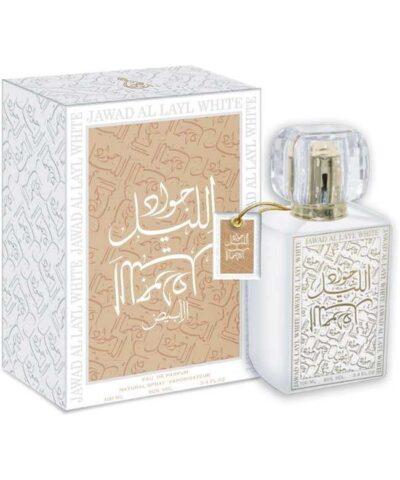 Parfum Arabesc Jawad Al Layl White Dama 100ml