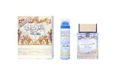 Parfum Arabesc Pure Musk Dama 100 ml