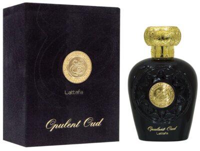 Parfum Arabesc Opulent Oud Barbatesc 100ml