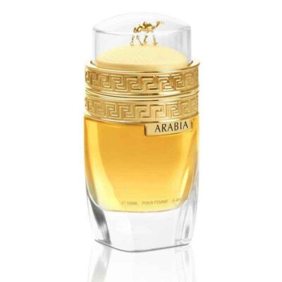 Parfum Arabesc Arabia Woman Dama 100ml