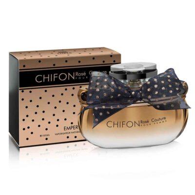 Parfum Arabesc Chifon Rose Couture dama 100ml