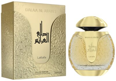 Parfum Arabesc Dalaa Al Arayes Gold Unisex 100ml