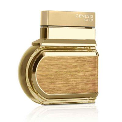 Parfum Arabesc Genesis Gold Dama 100ml