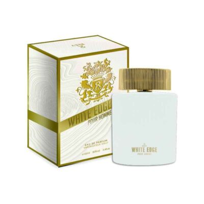 Parfum Arabesc White Edge Barbatesc 100ml