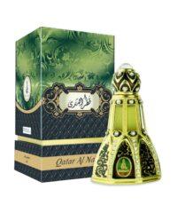 Parfum Arabesc QATAR AL NADA Oil Unisex 20ml