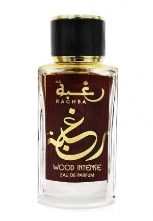 Parfum Arabesc Raghba Wood Intense unisex 100ml