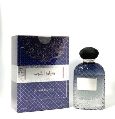 Parfum Arabesc Sayaad Al Quloob Barbatesc 100ml