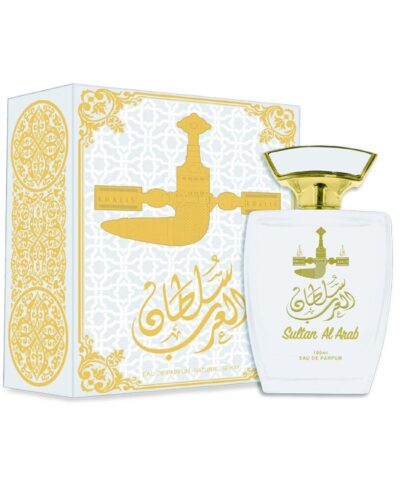 Parfum Arabesc SULTAN AL ARAB Barbatesc 100 ml