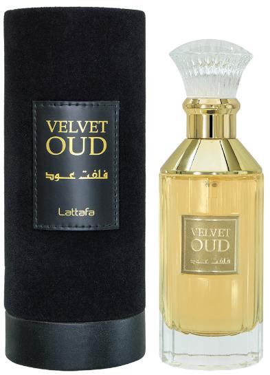 Parfum Arabesc Velvet Oud Unisex 100ml